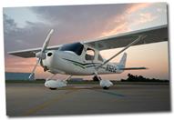 Cessna Skycatcher C162