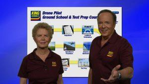 Drone Pilot Training Course, FAA Remote Pilot Test