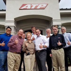 ATP Flight School Adds King Schools Courses to Curriculum